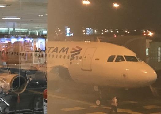 UIO-llegada avion - 1